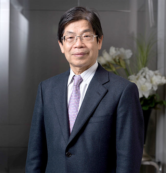 Tetsuo Ikuta