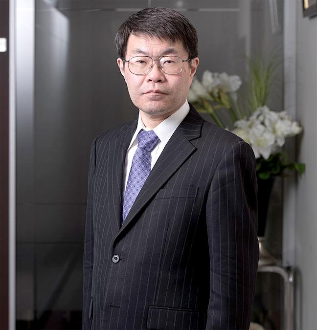 Tatsumi Sano
