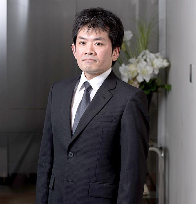 Mototsugu Sugihara
