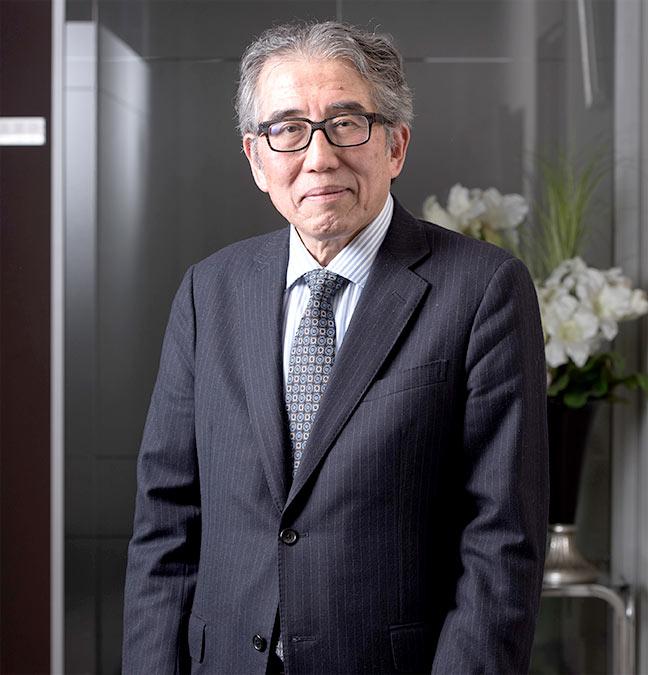 Ryuji Takahashi