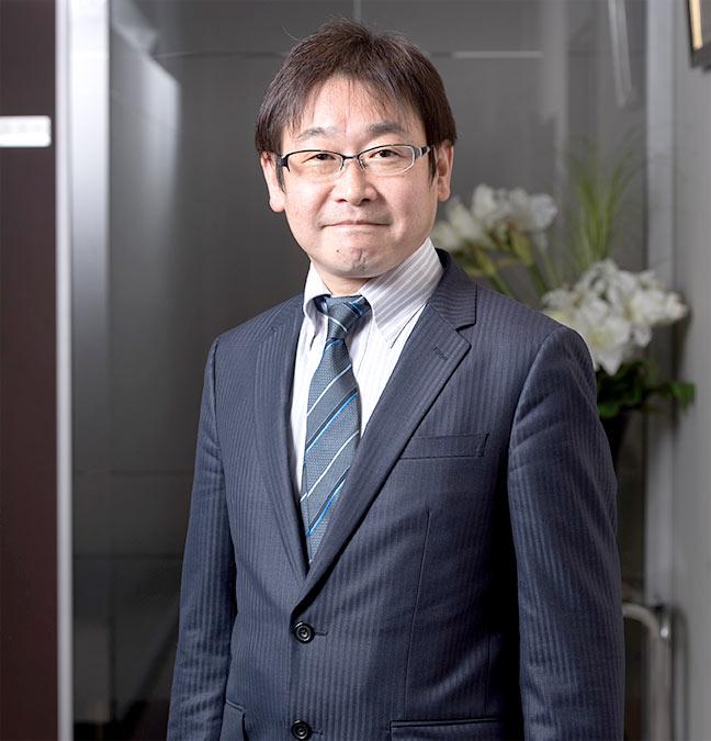 Susumu Ueno