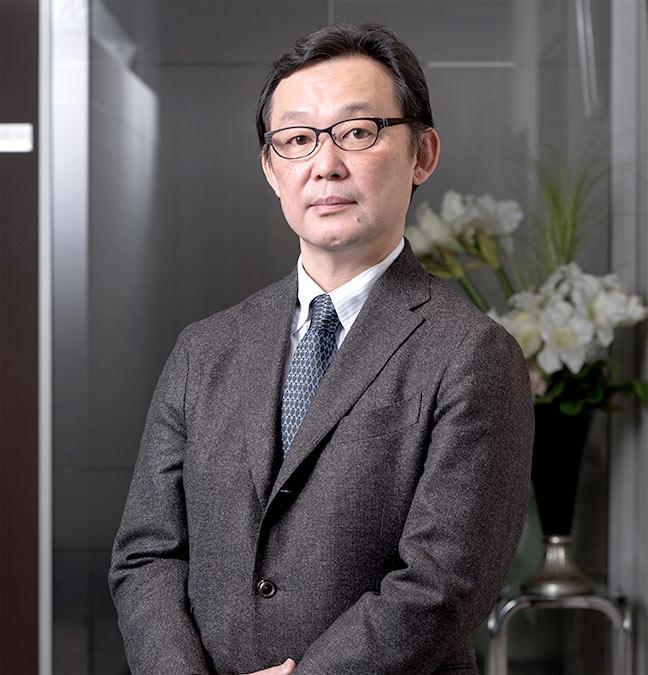 Motoshi Yamada